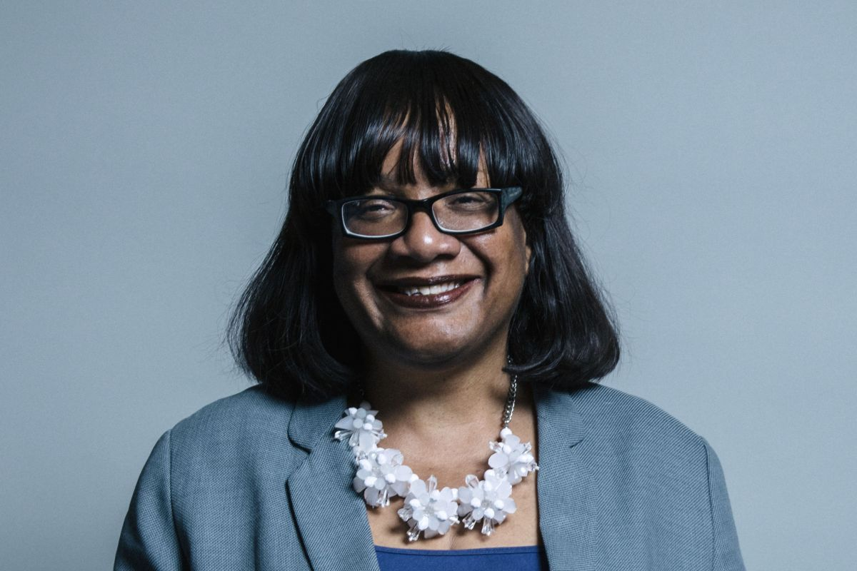 Diane Abbott's hypocrisy shows flagrant contempt for supporters after bank and housing contradictions